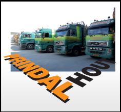 Prindal Hout - Denderwindeke